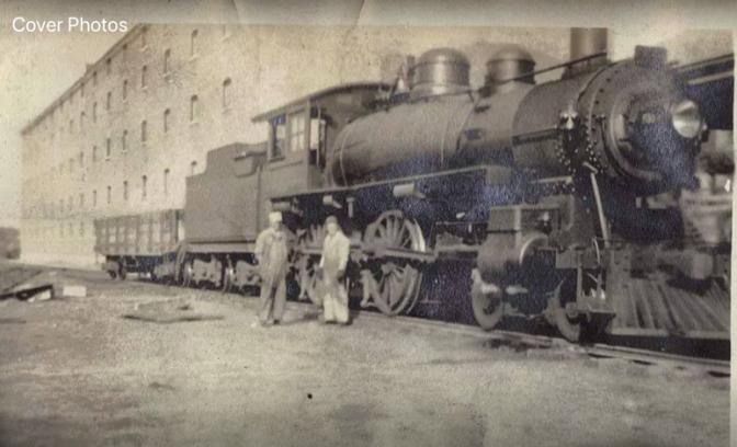 Greenville, 1890